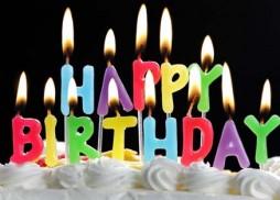 birthday promotion