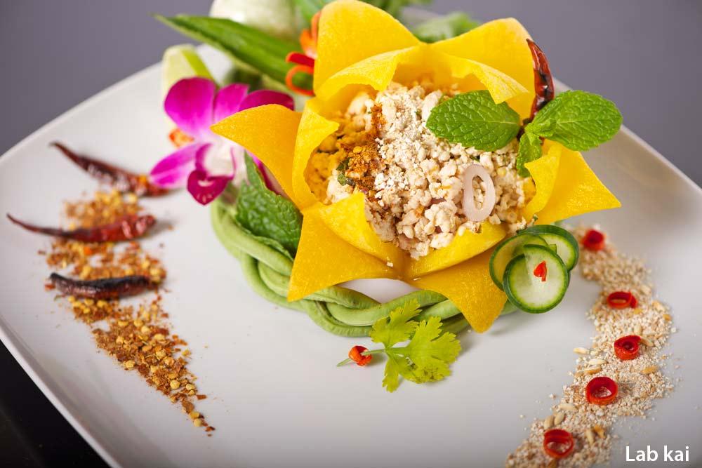 thai menus 17