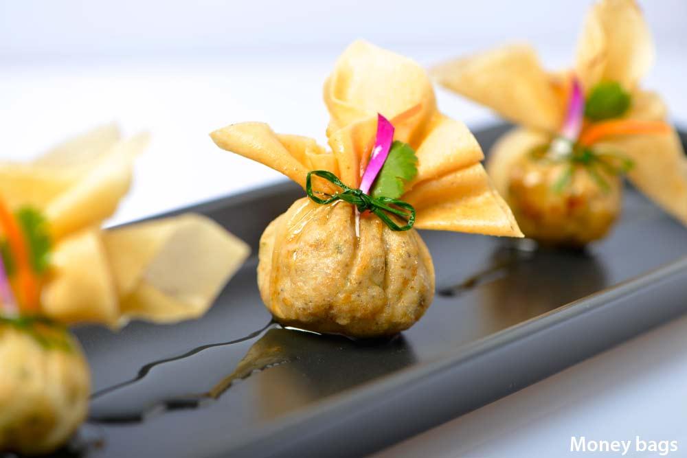 thai menus 2